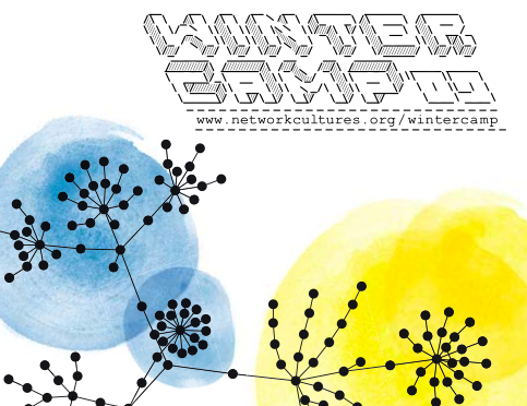 This week is the wintercamp, and a few members of /tmp/lab and Art Sensitif are going there, along with Jaromil for Dyne, meeting 160 participants for a networked experience in […]