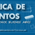 "A new hackerspace is born in Buenos Aires, Argentina. Our friends there opened ""Fábrica de Inventos"" yesterday. They are looking for a more definitive space theree (hint, help them if […]"