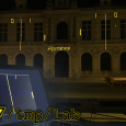 """La team laser du /tmp/lab a encore récidivé, à Poitiers cette fois. Au lieu de faire des motifs débiles dans les guinguettes noyées sous les fumigènes, nos lasers sont """"interactifs"""" […]"""