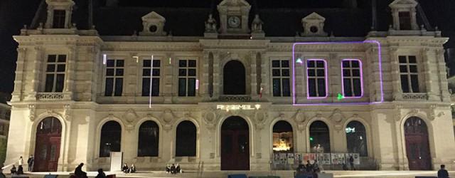 Laser Game Jam : à Montreuil début avril. Une vingtaine de participants ont pu se familiariser avec nos lasers couleurs, leurs controlleurs et proposer du code. Jouer sur la ville […]